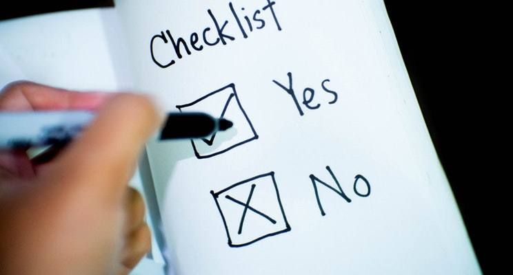 ehr emr practice management software checklist