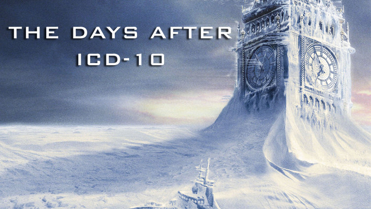 the days after icd 10 clinictracker