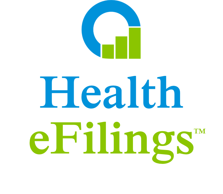 ClinicTracker EHR is partnered with Health eFilings