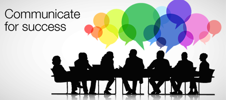 Improving Internal Communication and Collaboration